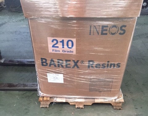 Ineos and MSM Poly fail to reach Barex agreement