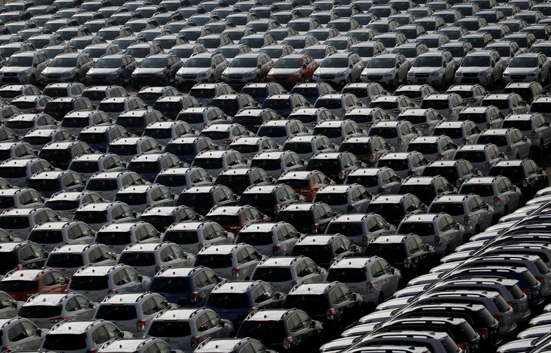 Japan auto lobby hopes Trump makes 'appropriate decision' on trade