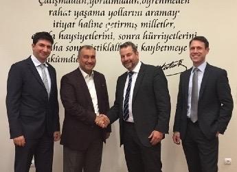 Klöckner Pentaplast buys Turkey's Farmamak for  million