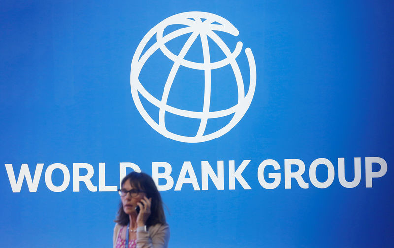 Lebanon nominates challenger to Trump's choice to lead World Bank