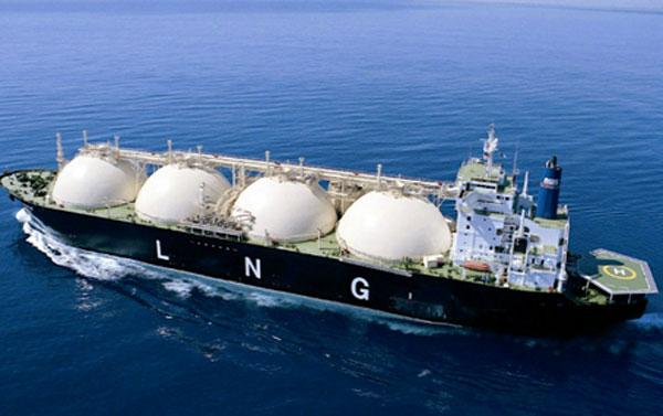 LNG-Russian tender award stokes fresh Asian price rally