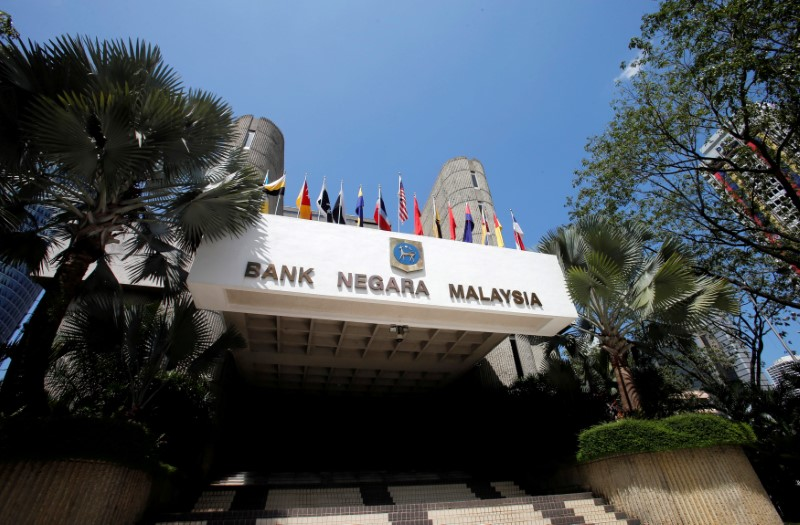 Malaysia central bank seen holding key rate on moderating core inflation: Reuters poll