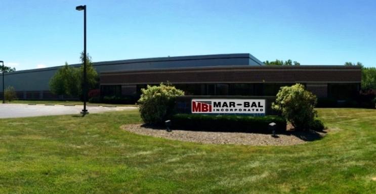 Mar-Bal investing  million in Ohio plant
