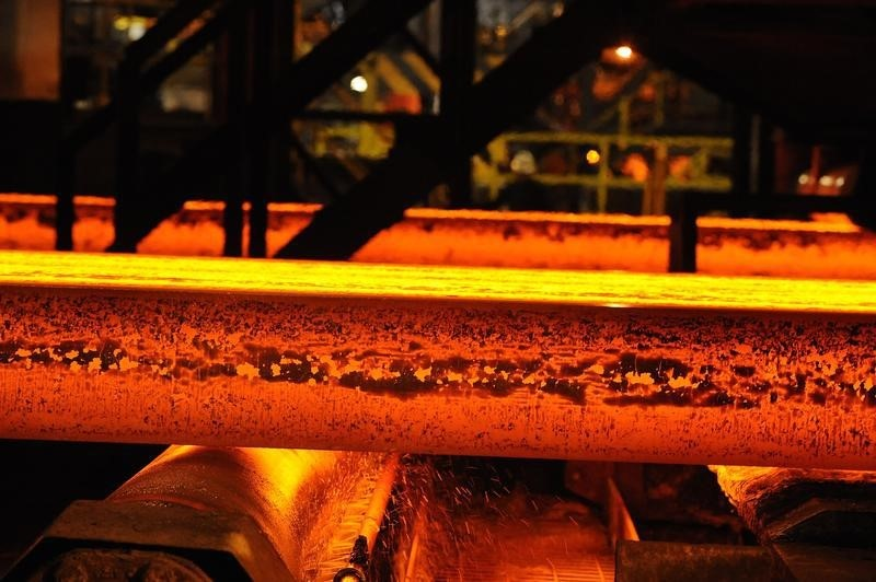 Mexico to set 15 percent steel tariff on countries without trade deals