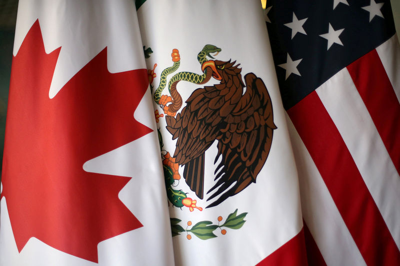 NAFTA ministers set to announce talks to continue amid optimism