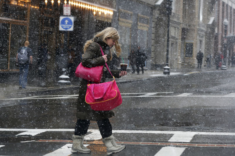 Natural Gas Futures Push Higher on Frigid Weather Forecasts