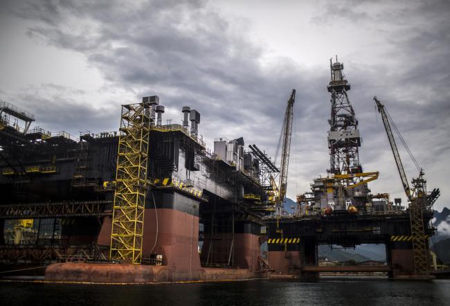 Next OPEC Headache Is Brazil's Burgeoning Crude Production