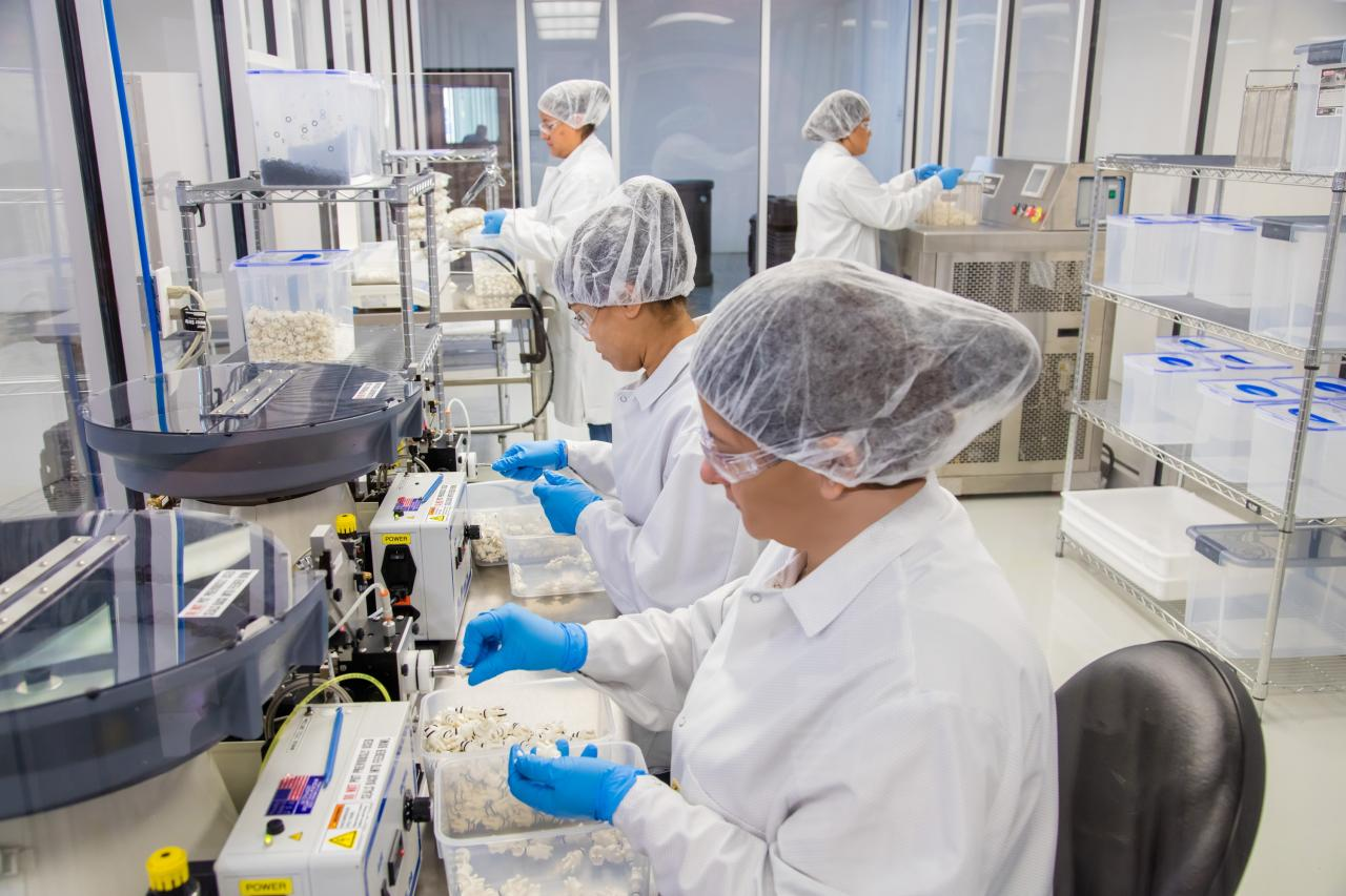 Nordson builds on its medical device business with LinkTech acquisition
