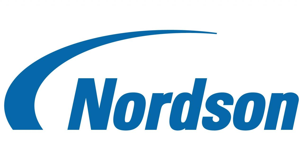 Nordson consolidating screw and barrel production in Ohio