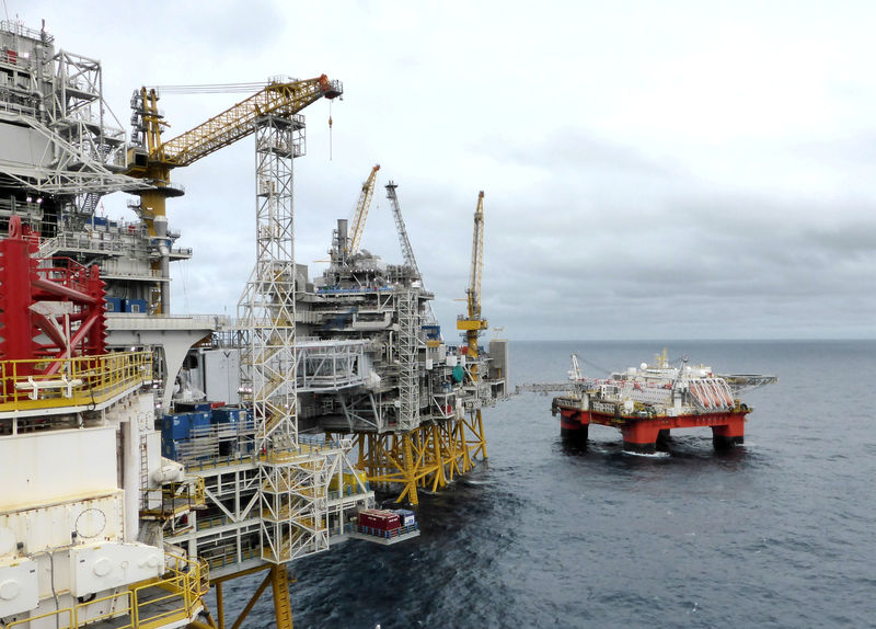 Norway's Aker BP switching gears from M&A to exploration