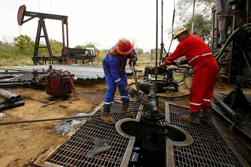 Oil Prices Slip from 2019 Highs, Eyes on Surging U.S. Output