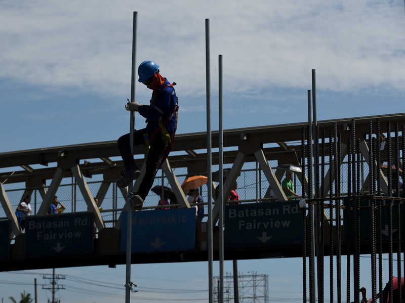 Philippines' slowing GDP growth dims prospect of rate hike