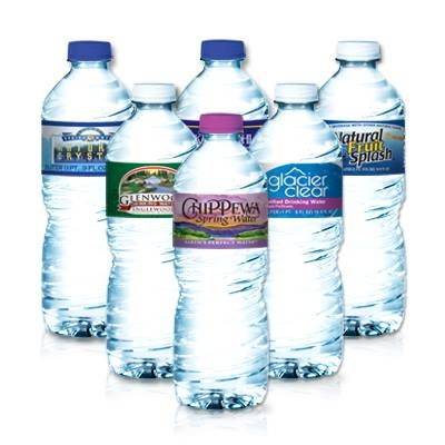 Premium Waters building plant in Mississippi
