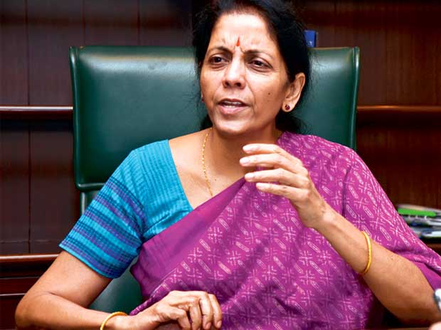 Rubber policy soon, says Sitharaman