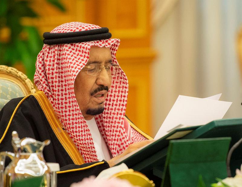 Russia's Putin, Saudi King ready to continue energy cooperation: Kremlin