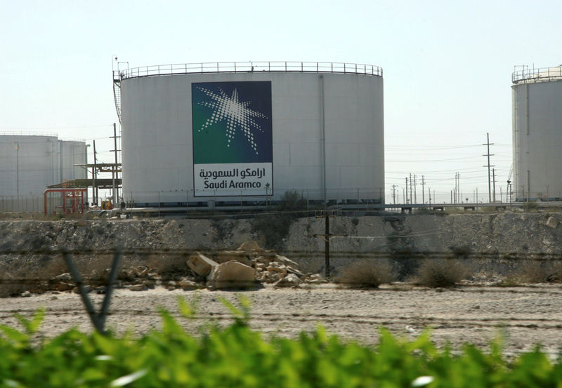 Saudi Aramco awards 16 local firm deals worth  billion