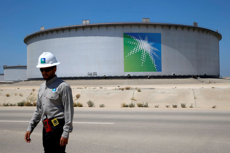 Saudi Aramco inks  billion refining and petrochemicals project with China