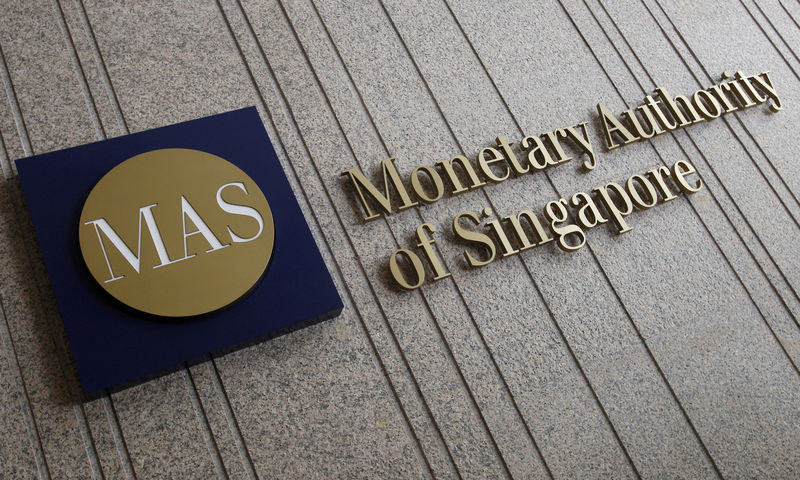 Singapore unveils plan to bolster its status as an Asian financial hub