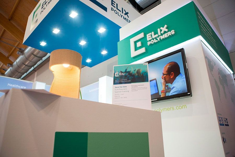 Spain's Elix Polymers boosting US presence