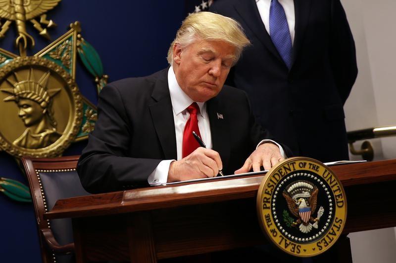 Surprise Bonus Payouts Spur Re-Examination of Trump's Tax Cuts
