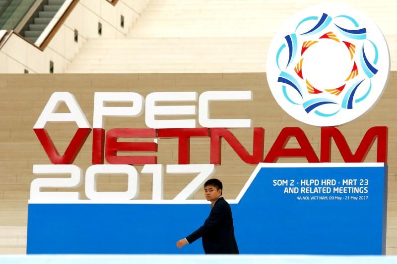 TPP talks without U.S. near final stretch ahead of APEC