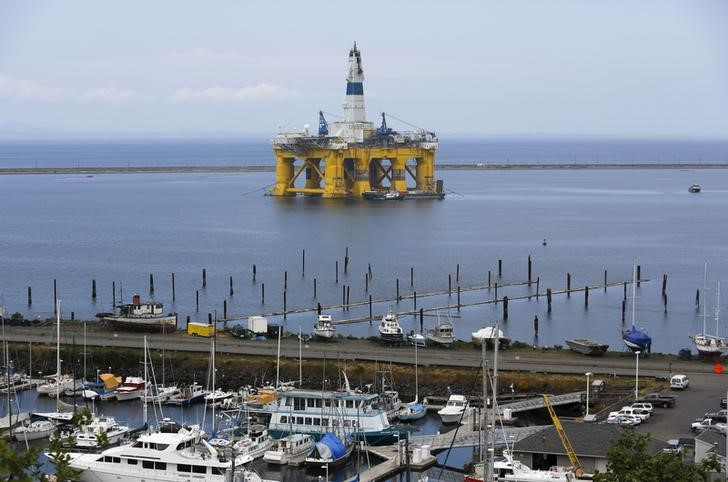 Trade Deal Hopes Support Oil, Despite Rally Being Stretched