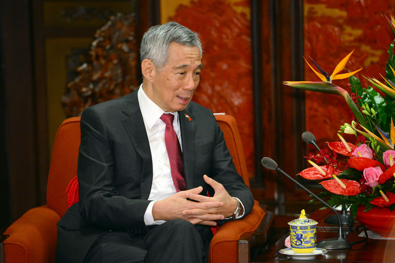 Trade war could have 'big, negative impact' on Singapore: PM Lee