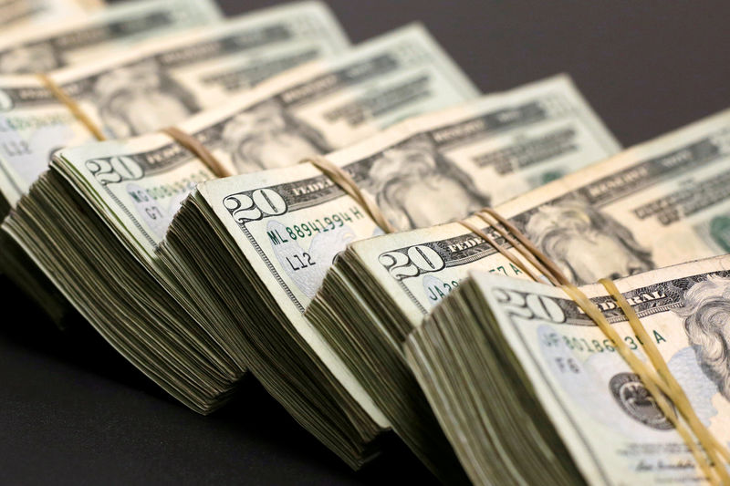 Trump and the U.S. dollar: Actions speak louder than words