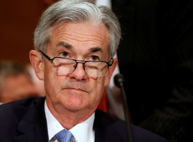 Trump likely to pick Fed's Powell to lead central bank: source