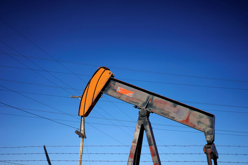 U.S. crude oil output falls in Dec. for first time since May: EIA