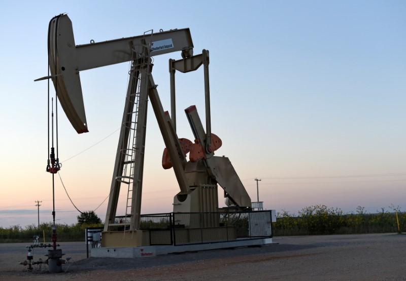 U.S. oil industry lobbies against tighter sanctions on Russia