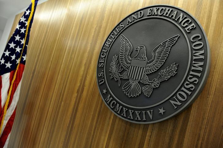 U.S. SEC fines Deutsche  million for mishandling ADRs