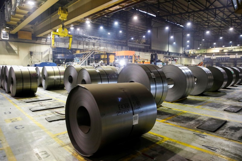 U.S. to operate quotas on steel despite tariff exemptions: White House advisor