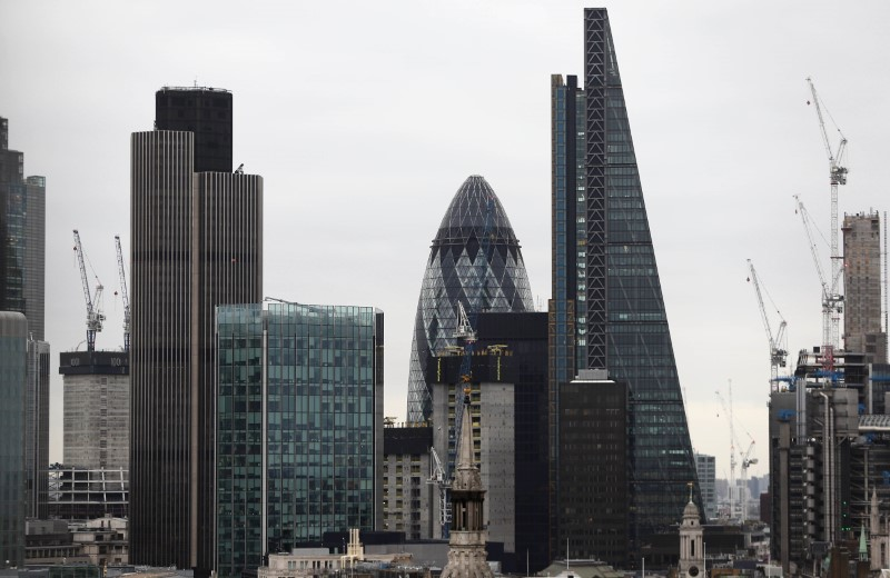 UK public finances hit record monthly surplus due to strong income tax revenue