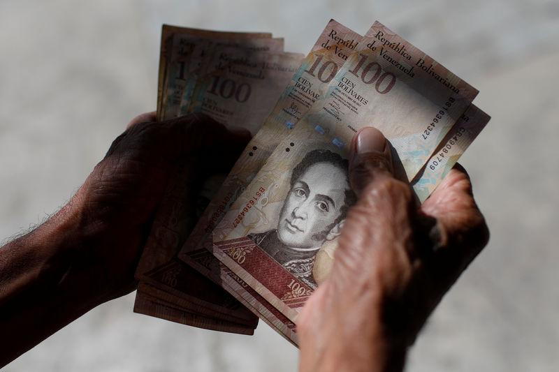 Venezuela eliminates heavily subsidized DIPRO forex rate