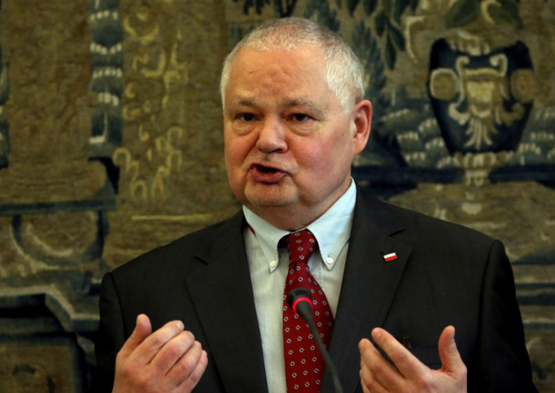 Will we have enough Ukrainians to work for us? Poland's central bank head wonders