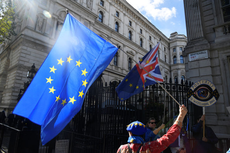 With Confrontation Averted, U.K. Brexit Vote Loses Its Edge