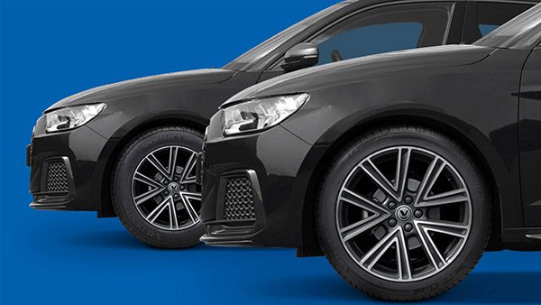 Audi Specifies Vredestein Summer Tyres as Standard Equipment for  the Audi A1 Sportback