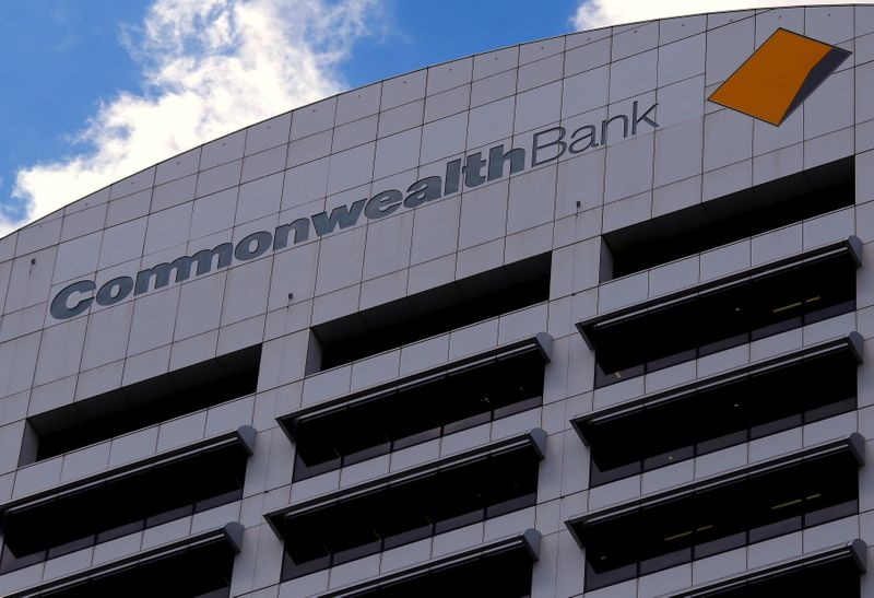 Blackrock rejects call for Australia's CBA to stop fossil fuel funding