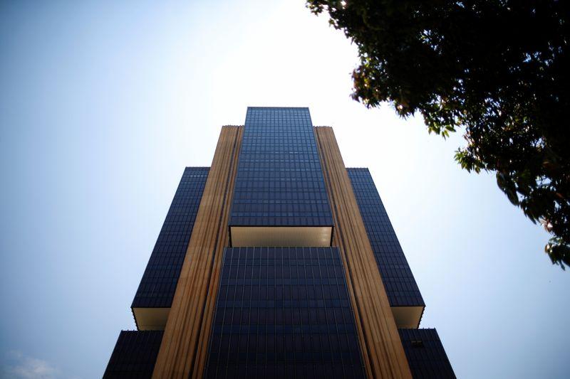 Brazil central bank sells  billion in surprise FX swap auction