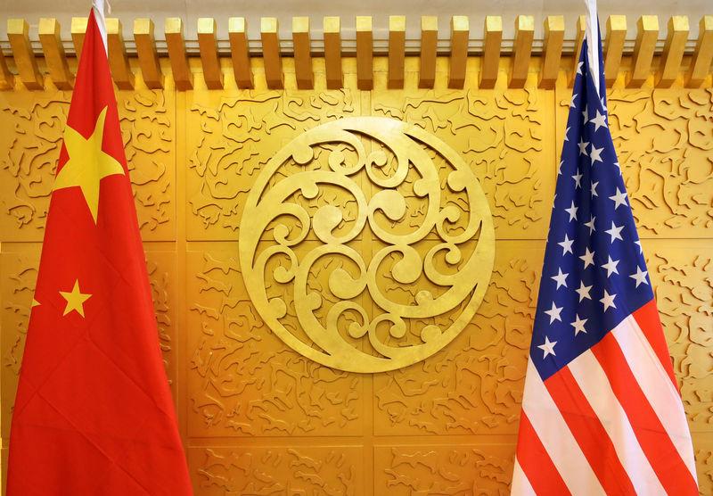 China's Response to U.S. Trade Talks Shows Big Gap Between Two