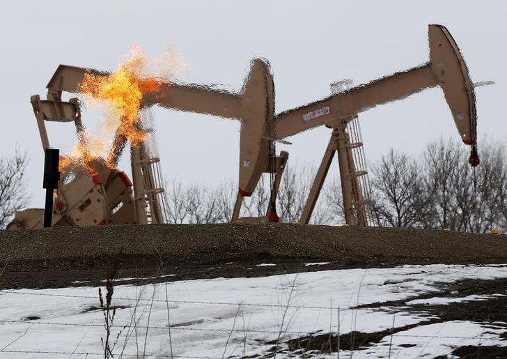 Crude Oil Retreats After U.S. Mulls Tapping Its Strategic Reserves