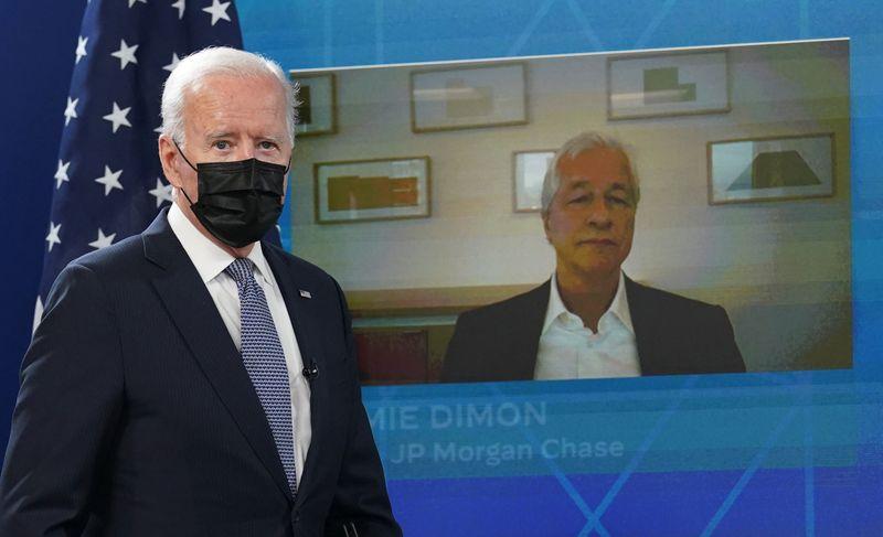Dimon, business leaders warn debt ceiling brinkmanship risks 'catastrophe'
