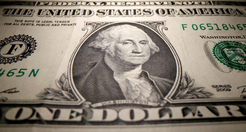Dollar attracts safe-haven flows, soars versus yen