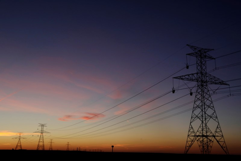 EIA expects U.S. power use to rise in 2021 as economy recovers