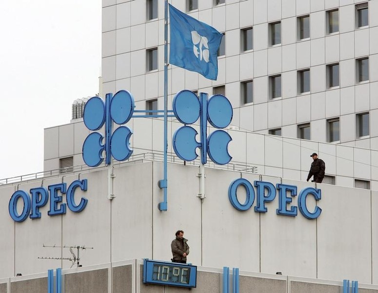 OPEC+ caution and money behind reluctance to pump more oil-sources