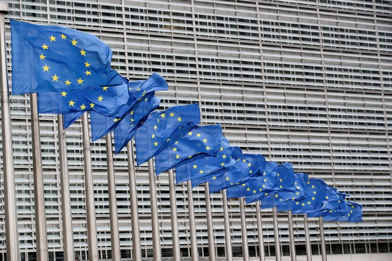 EU Commission to launch EU budget rules review on Oct 19