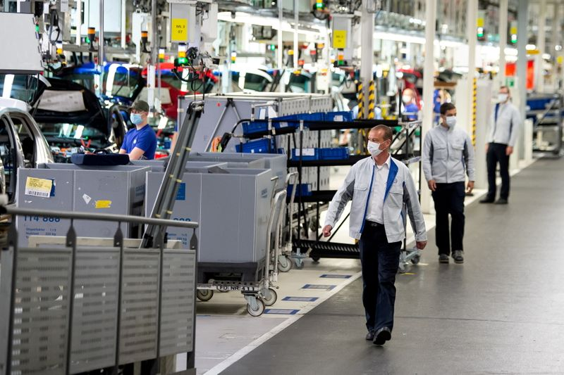 Explainer: Germany's next government faces three big economic challenges