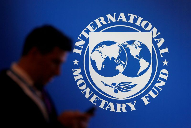 IMF says board met with WilmerHale lawyers on World Bank data probe
