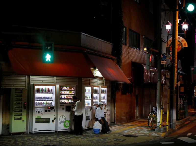 Japan confronts rising inequality after Abenomics